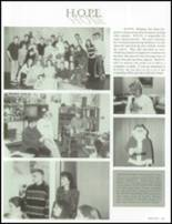 1997 Winona High School Yearbook Page 46 & 47
