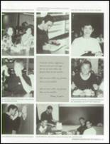 1997 Winona High School Yearbook Page 48 & 49