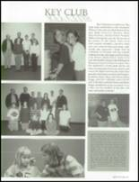 1997 Winona High School Yearbook Page 50 & 51