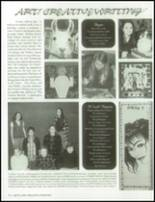 1997 Winona High School Yearbook Page 56 & 57