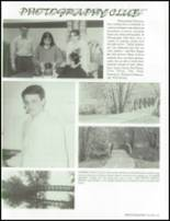 1997 Winona High School Yearbook Page 58 & 59