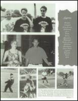 1997 Winona High School Yearbook Page 74 & 75