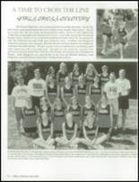 1997 Winona High School Yearbook Page 80 & 81