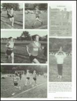 1997 Winona High School Yearbook Page 82 & 83