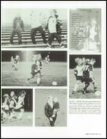 1997 Winona High School Yearbook Page 86 & 87