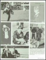 1997 Winona High School Yearbook Page 88 & 89