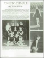 1997 Winona High School Yearbook Page 94 & 95