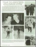 1997 Winona High School Yearbook Page 100 & 101