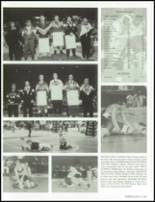 1997 Winona High School Yearbook Page 106 & 107