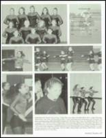 1997 Winona High School Yearbook Page 110 & 111