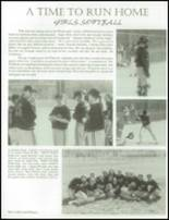 1997 Winona High School Yearbook Page 112 & 113