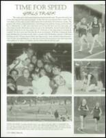 1997 Winona High School Yearbook Page 116 & 117