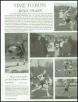 1997 Winona High School Yearbook Page 118 & 119