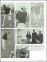 1997 Winona High School Yearbook Page 122 & 123