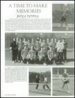 1997 Winona High School Yearbook Page 124 & 125