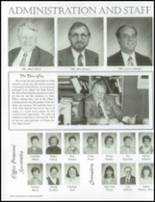1997 Winona High School Yearbook Page 128 & 129
