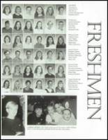 1997 Winona High School Yearbook Page 132 & 133