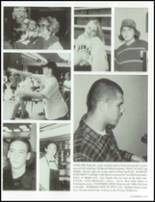 1997 Winona High School Yearbook Page 154 & 155