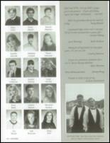 1997 Winona High School Yearbook Page 166 & 167