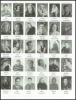 1997 Winona High School Yearbook Page 168 & 169