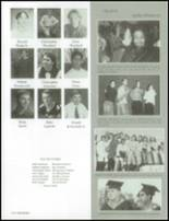 1997 Winona High School Yearbook Page 180 & 181