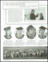 1997 Winona High School Yearbook Page 182 & 183