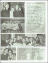 1997 Winona High School Yearbook Page 188 & 189