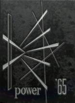 1965 Yearbook Power Memorial Academy