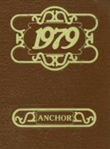 1979 Yearbook Lake Fenton High School