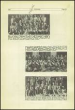 1942 Madera High School Yearbook Page 42 & 43