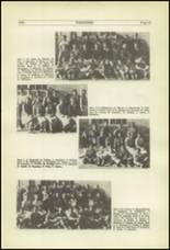 1942 Madera High School Yearbook Page 48 & 49