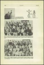 1942 Madera High School Yearbook Page 52 & 53