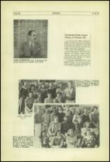 1942 Madera High School Yearbook Page 54 & 55