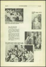 1942 Madera High School Yearbook Page 56 & 57