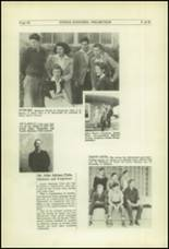 1942 Madera High School Yearbook Page 62 & 63