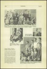 1942 Madera High School Yearbook Page 68 & 69