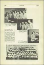 1942 Madera High School Yearbook Page 72 & 73