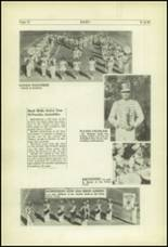 1942 Madera High School Yearbook Page 76 & 77