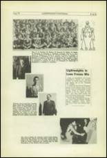 1942 Madera High School Yearbook Page 82 & 83