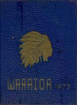 1973 Yearbook East Jefferson High School