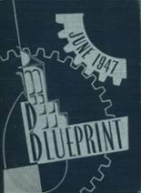 1947 Yearbook Brooklyn Technical High School