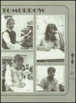 1985 First Baptist Church School Yearbook Page 16 & 17