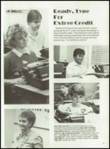 1985 First Baptist Church School Yearbook Page 24 & 25