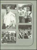 1985 First Baptist Church School Yearbook Page 28 & 29