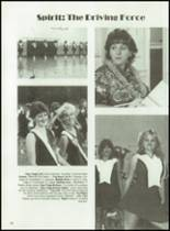 1985 First Baptist Church School Yearbook Page 32 & 33