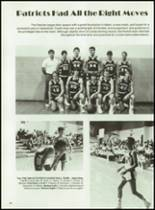1985 First Baptist Church School Yearbook Page 42 & 43
