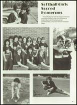 1985 First Baptist Church School Yearbook Page 48 & 49