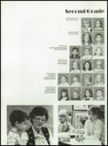 1985 First Baptist Church School Yearbook Page 88 & 89