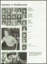 1985 First Baptist Church School Yearbook Page 92 & 93