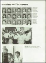 1985 First Baptist Church School Yearbook Page 94 & 95